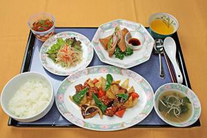常食中華1